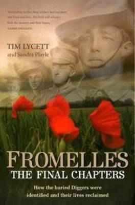 Fromelles: The Final Chapter