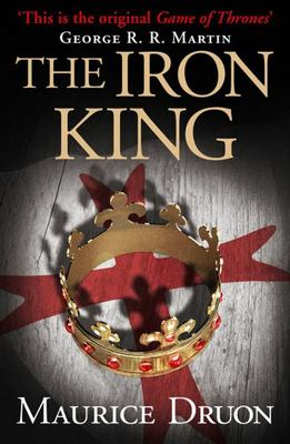 The Iron King (Accursed Kings #1)