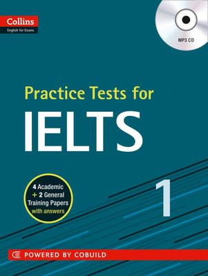 Collins Practice Tests for IELTS 1