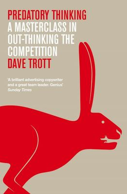 Predatory Thinking: A Masterclass in Outwitting the Competition