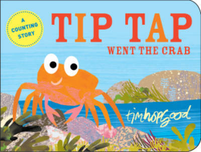 Tip Tap Went the Crab