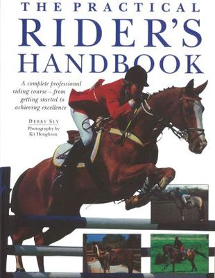 Large practical riders handbook a160