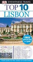 Lisbon Top 10 - DK Eyewitness Travel Guide