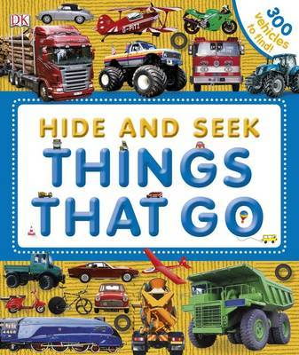 Things That Go (Hide and Seek)