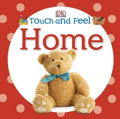 Home (DK Touch & Feel)