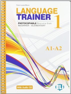 Language Trainer 1: A1-A2