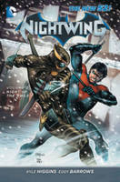 Nightwing: Volume 2: Night of the Owls (the New 52)