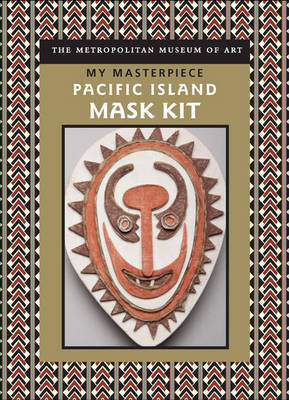 Pacific Island Mask Kit