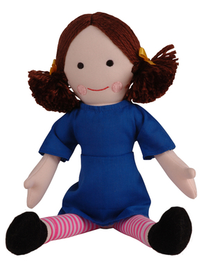 Jemima Plush Toy (Playschool) (AP3001)
