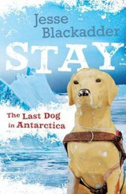 Stay : The Last Dog in Antarctica