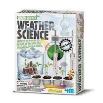 Weather Science (Green Science)