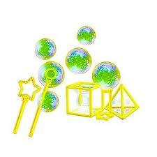 Bubble Science (Kidz Labs)