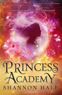Princess Academy (#1)