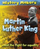Martin Luther King (History Makers)
