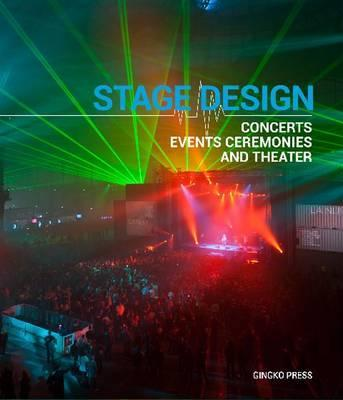 Stage Design  Concerts, Events, Ceremonies and Theater