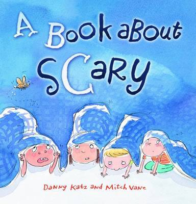 Book About Scary