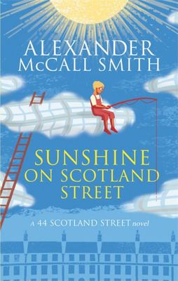 Sunshine on Scotland Street (44 Scotland Street #8)