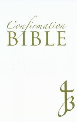 New Jerusalem Bible: NJB White Leather Confirmation Bible