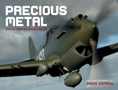 Precious Metal Classic fighters in New Zealand (Pocket Edition)