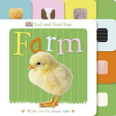 Farm (Feel and Find Fun)