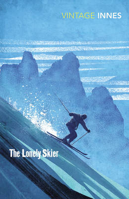 The Lonely Skier