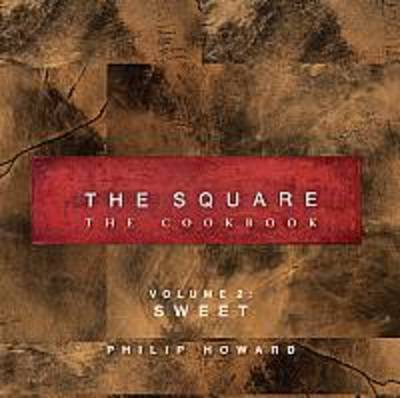 The Square: Sweet: Volume 2