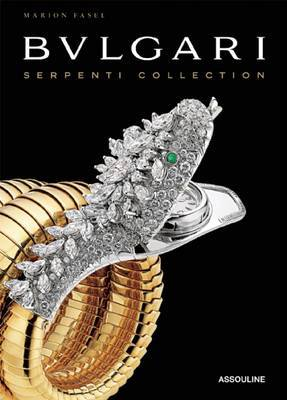 Bulgari Serpenti Collection