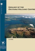 Geology of the Okataina Volcanic Centre