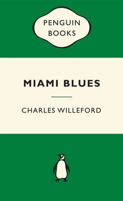 Miami Blues (Popular Penguins Crime)