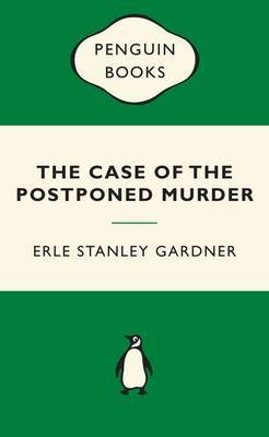 The Case of the Postponed Murder (Popular Penguins Crime)