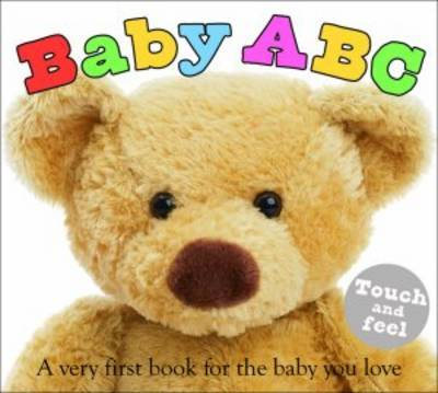 Baby ABC (Very First...)