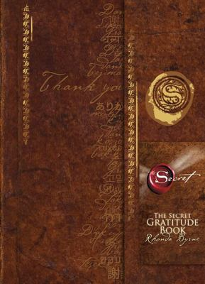 The Secret Gratitude Book