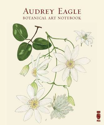 Audrey Eagle Botanical Art Journal