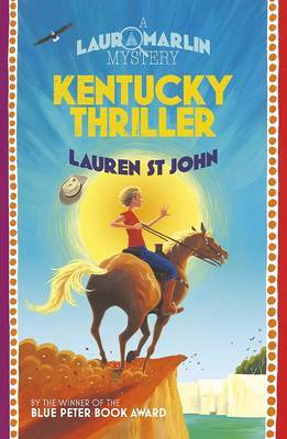 Kentucky Thriller (A Laura Marlin Mystery #3)
