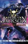 Percy Jackson and the Battle of the Labyrinth (#4)