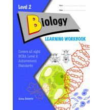 ESA NCEA Level 2 Biology Learning Workbook
