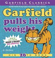 Garfield Pulls His Weight (full colour edition #26)