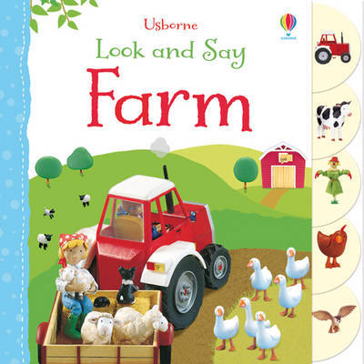 Farm (Look and Say)