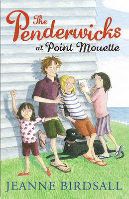 The Penderwicks at Point Mouette (#3)