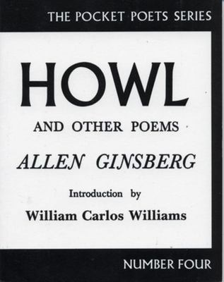Howl & Other Poems - Paperback