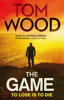 The Game (Victor the Assassin #3)