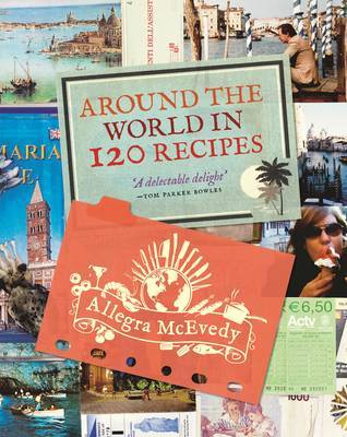 Around the World in 120 Recipes