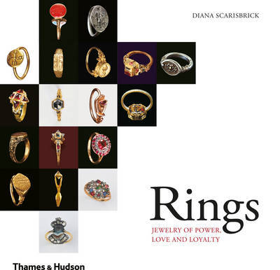 Rings: Jewelry of Power, Love and Royalty