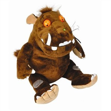 The Gruffalo Plush Toy 40cm