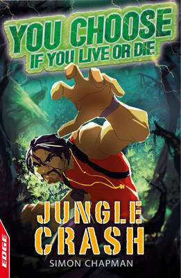 Jungle Crash: You Choose if You Live or Die
