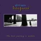 Global Gypsy: India Journal