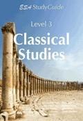 ESA Classical Studies Level 3 Study Guide