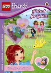 A Treat for Goldie: LEGO Friends Activity Book with Mini-set)