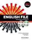 English File 3rd ed. El MultiPACK A with iTutor and iChecker