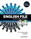 English File 3rd ed. Pre-Int MultiPACK A with iTutor and iChecker